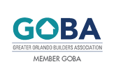 Greater Orlando Builders Association Member