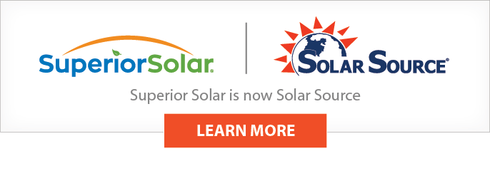 Superior Solar is now Solar Source