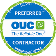 OUC Preferred Contractor