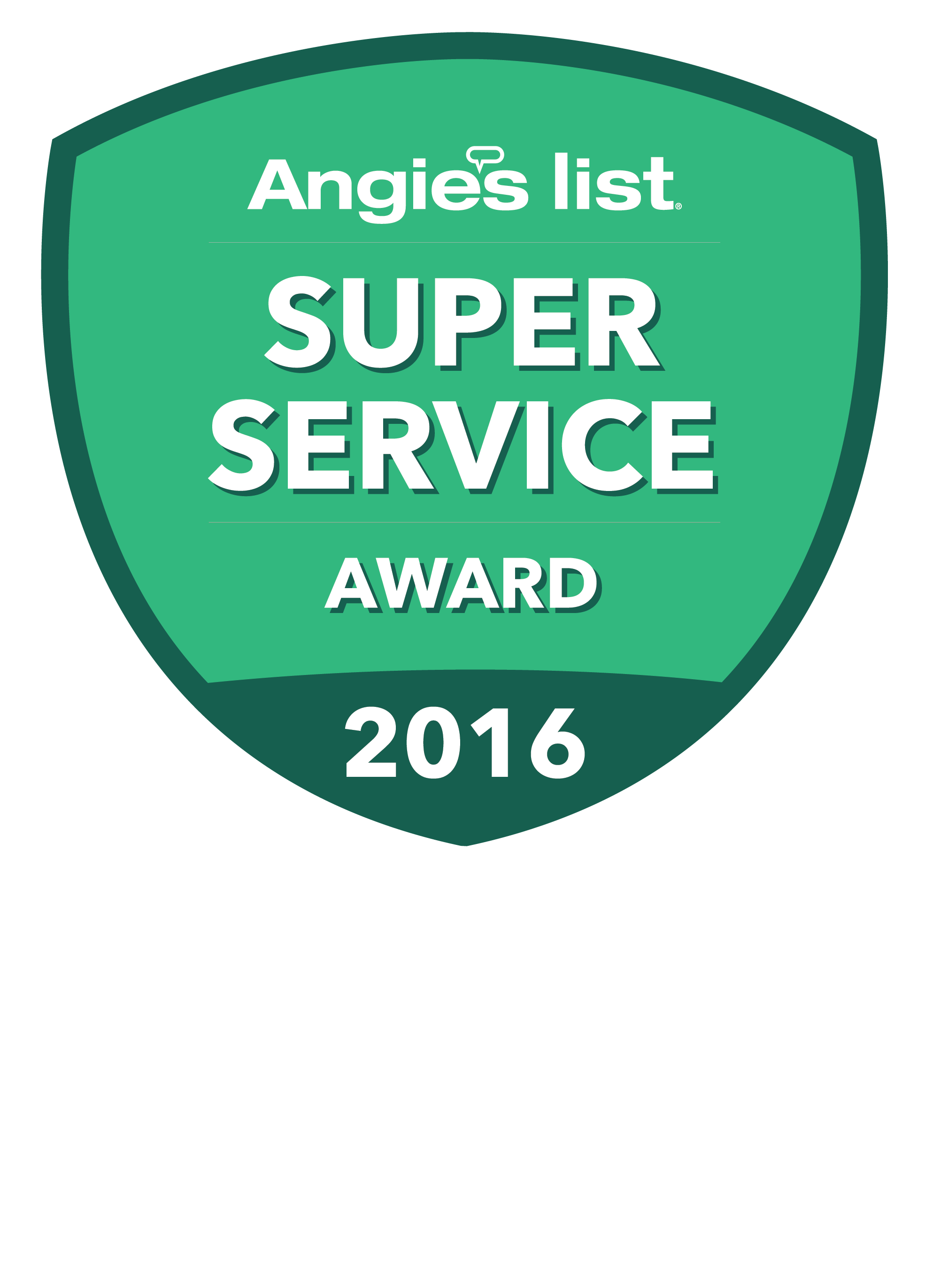 Superior Solar - Angies List Award