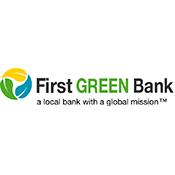 First Green Bank