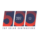 2017 #1 Residential Solar Contractor in Florida